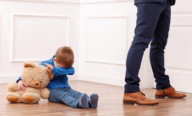 пусть лишение родительских прав в новосибирске Голос его