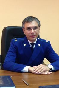 кукса игорь николаевич прокуратура